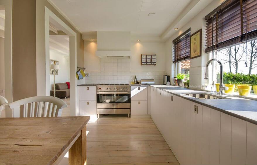 Handdoek Ophangen Keuken : Met deze top trucjes kun je binnen tien minuten je keuken opruimen